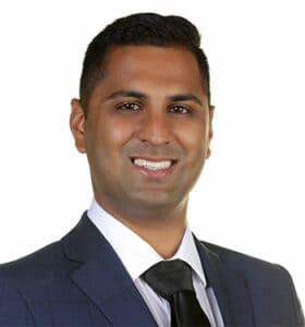 Rahul S. Subbarayan, MD